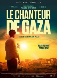 Cinéma : LE CHANTEUR DE GAZA