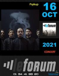 Concert: Psykup