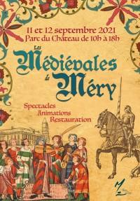 Les Médiévales de Méry