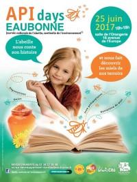 L'APICULTURE À L'HONNEUR !