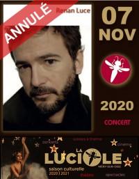 Concert: Renan Luce (Annulé)