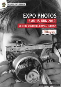 Exposition photos à Saint Brice
