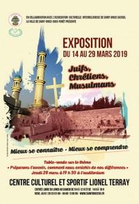EXPOSITION : Quand les religions se (re)découvrent autour d'une exposition