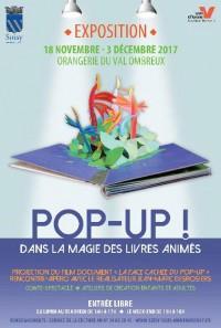 POPUP! Exposition à Soisy