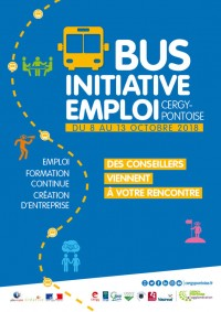 BUS INITIATIVE EMPLOI