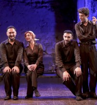 Théâtre Musical : IVO LIVI
