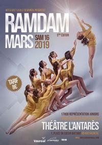 Danse : RAMDAM