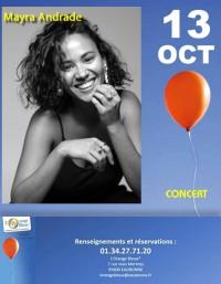 Mayra Andrade / Concert