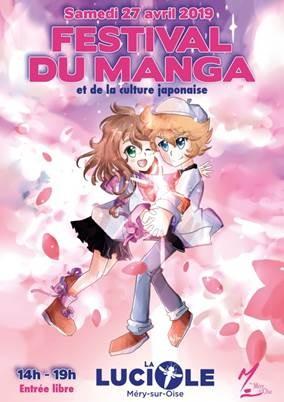 Festival du Manga