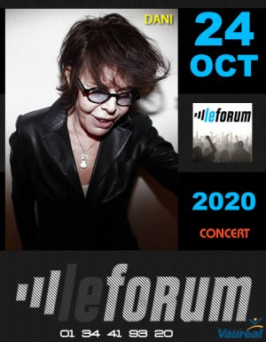 Concert : DANI