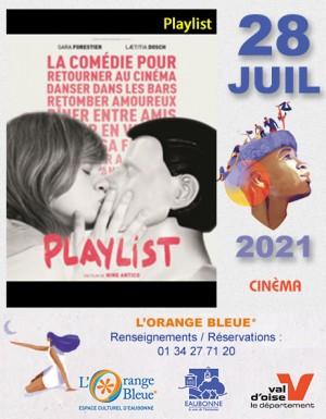 Comédie (Cinema): Playlist