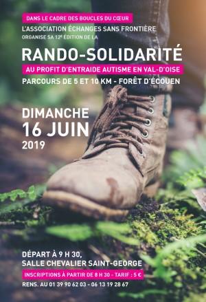 Rando-solidarité