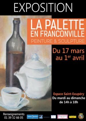 Exposition La Palette