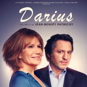 Théatre : DARIUS