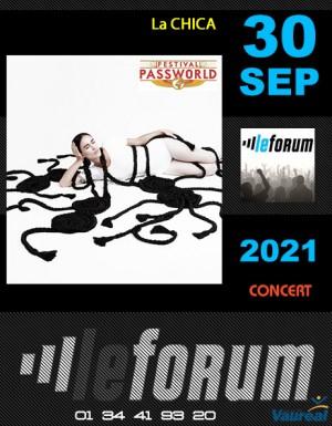 Concert: La CHICA