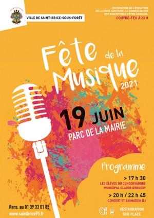Fête de la Musique | Saint-Brice