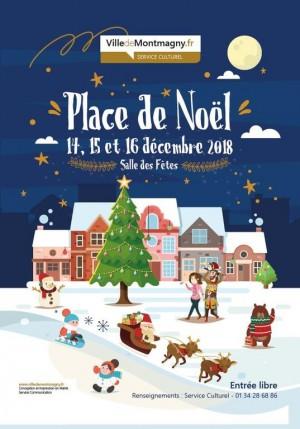 Montmagny fête Noël
